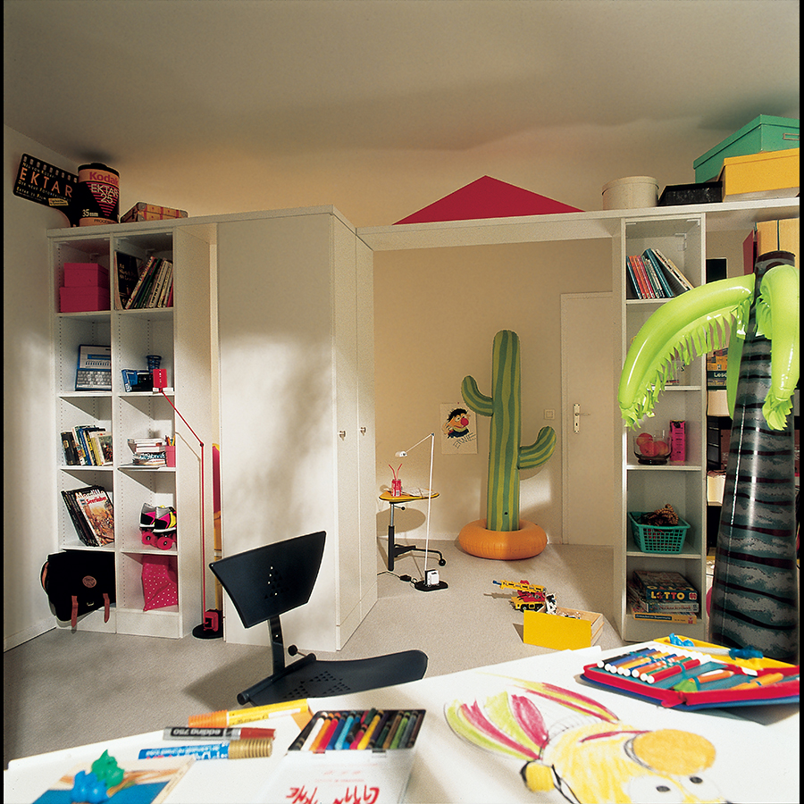 Children's room_01