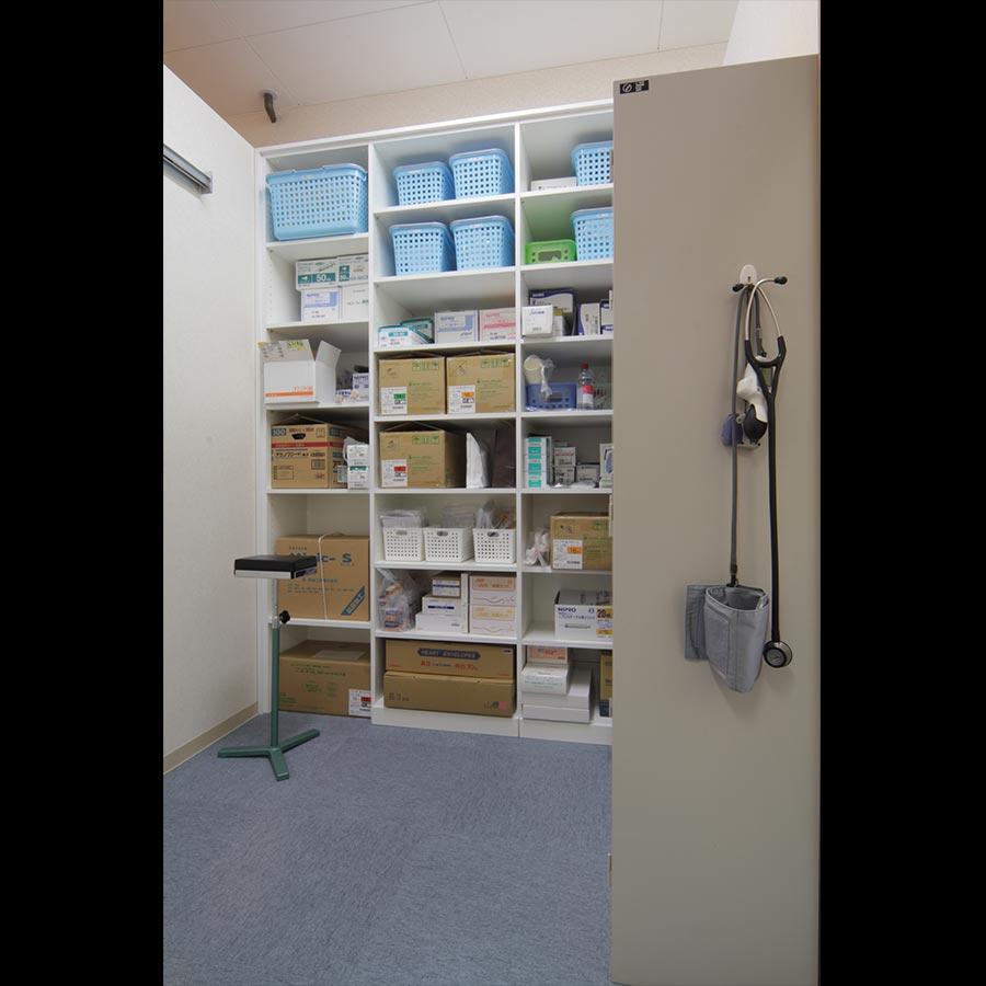 Hospital Storage_24