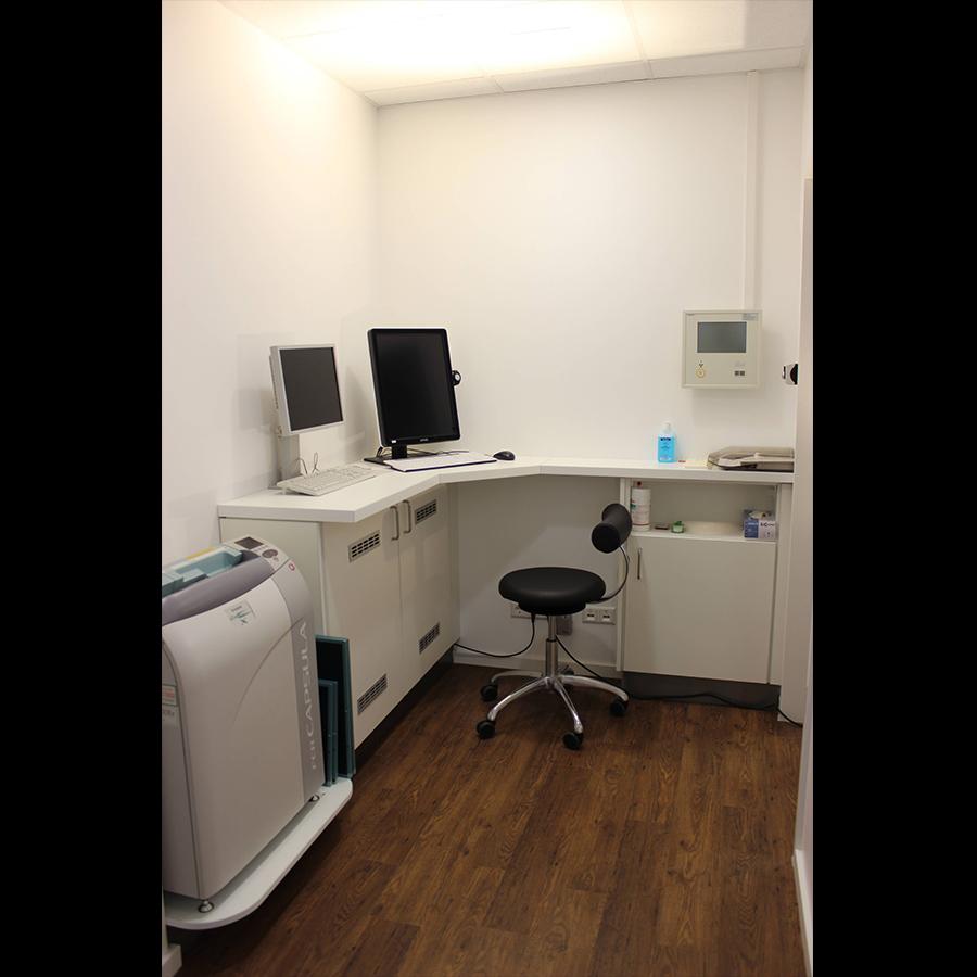 Hospital desk_01