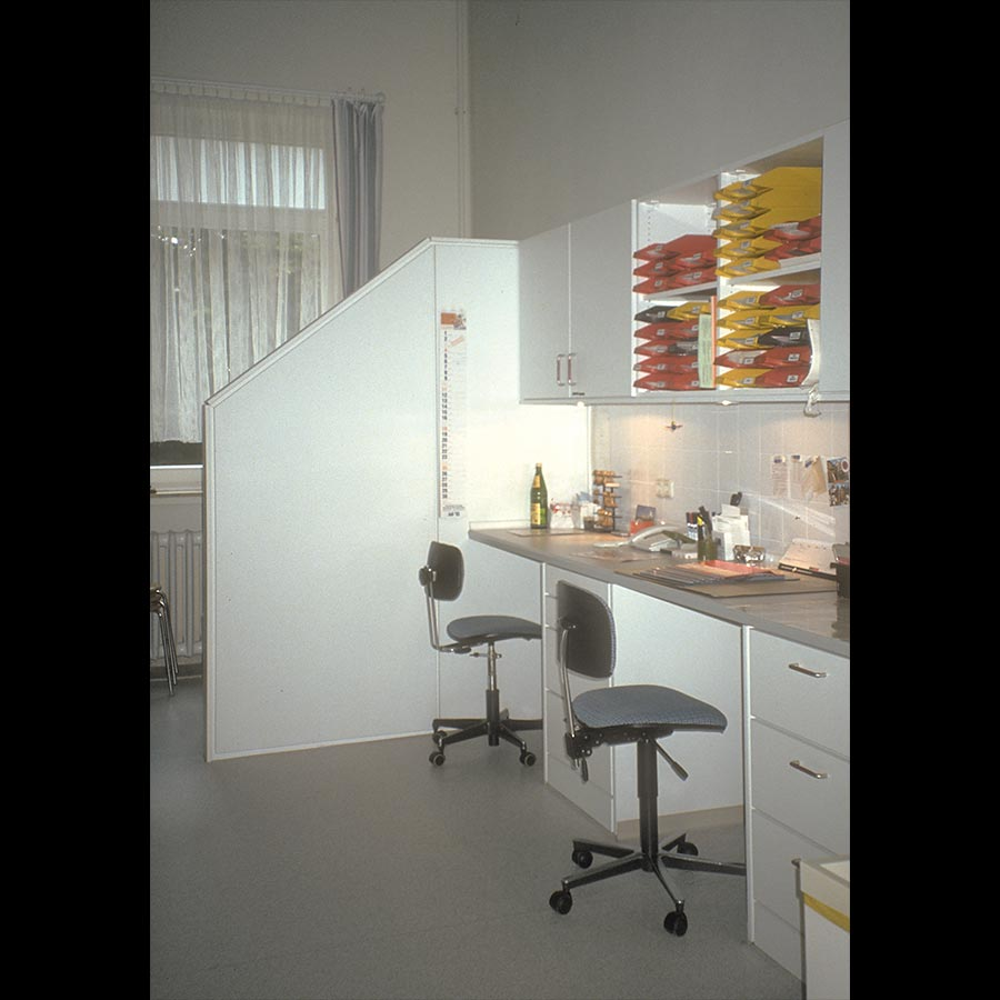 Hospital desk_14