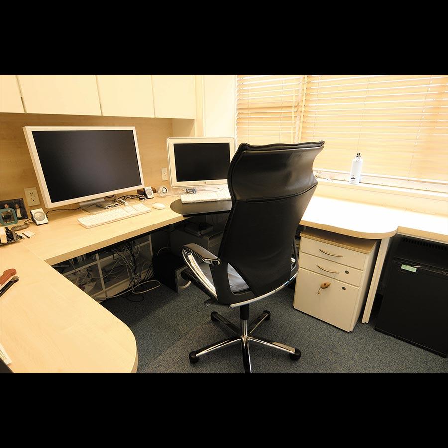 Professor office_09