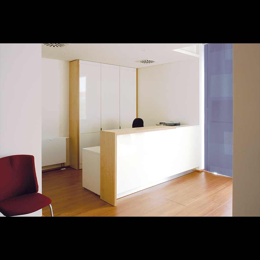 Reception desk_19