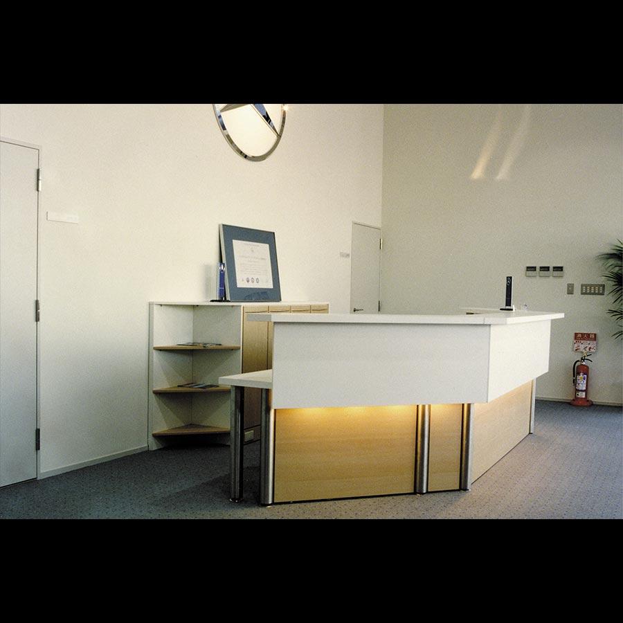 Information desk_44