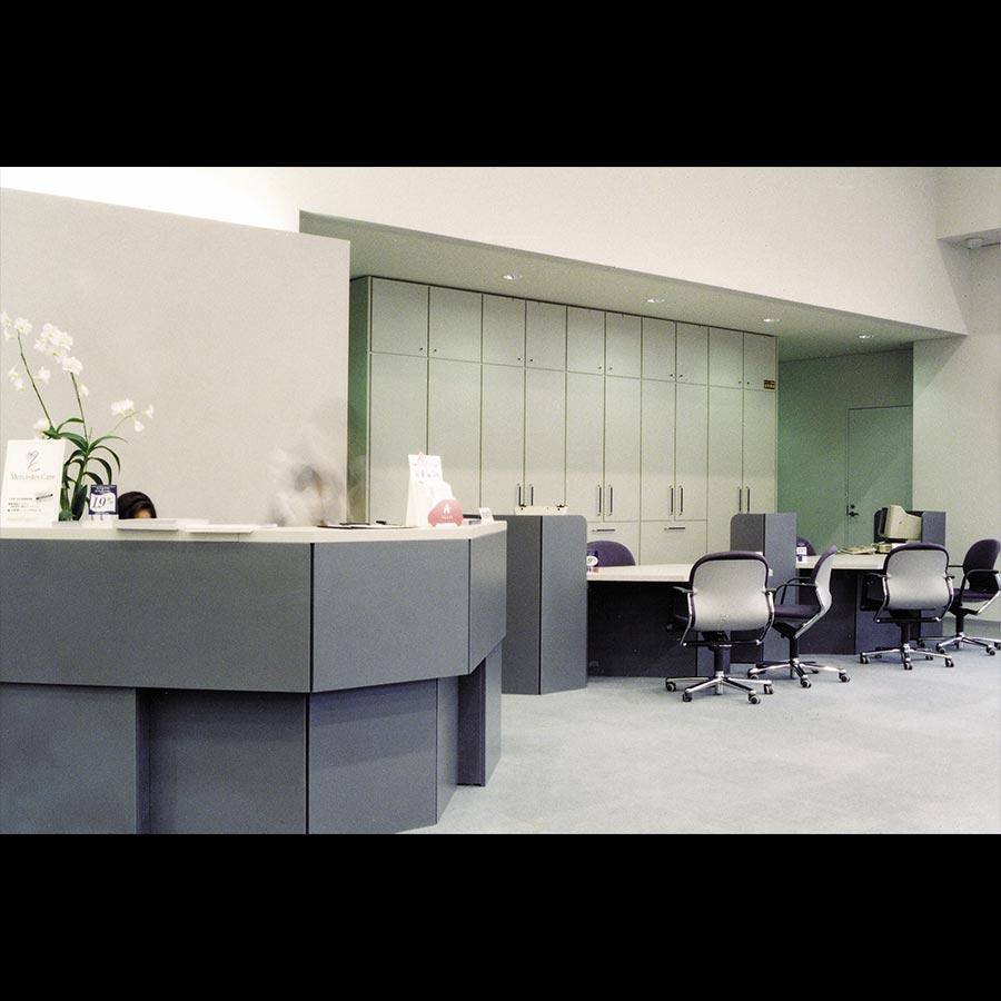Information desk_46