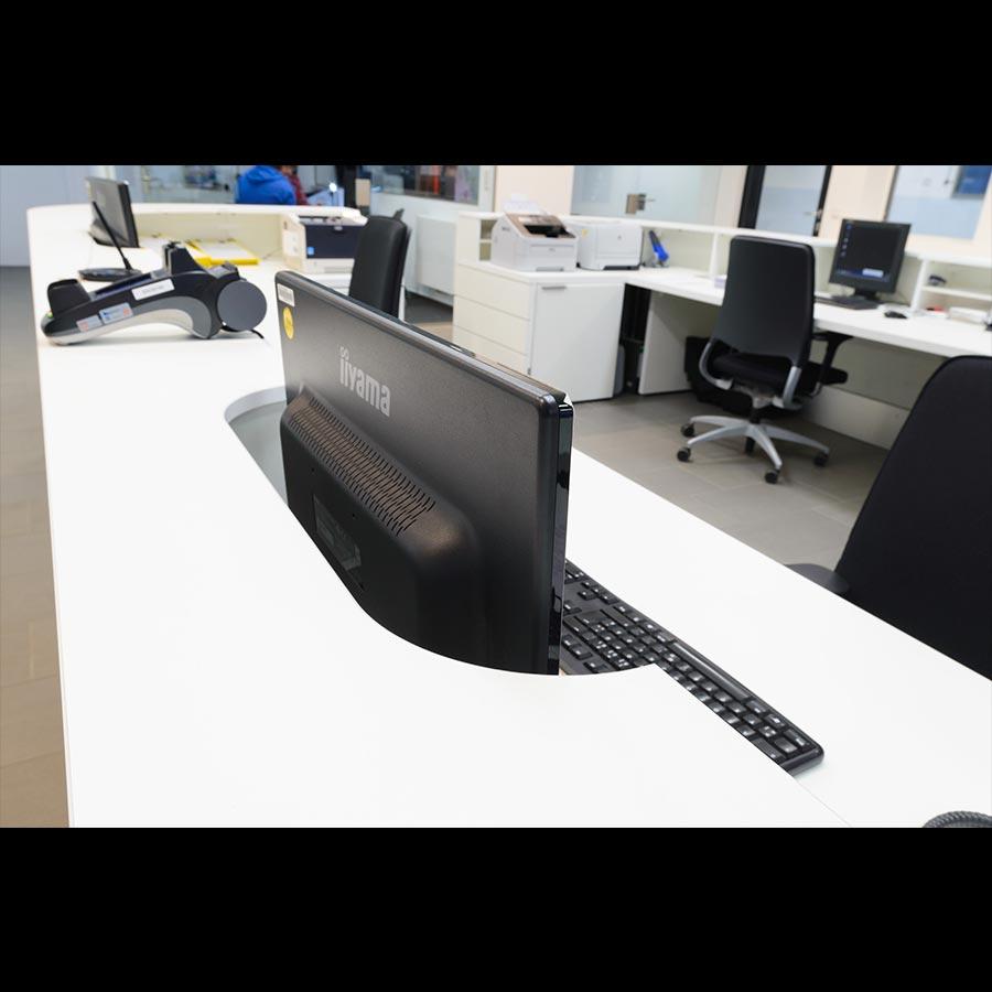 Information desk_56