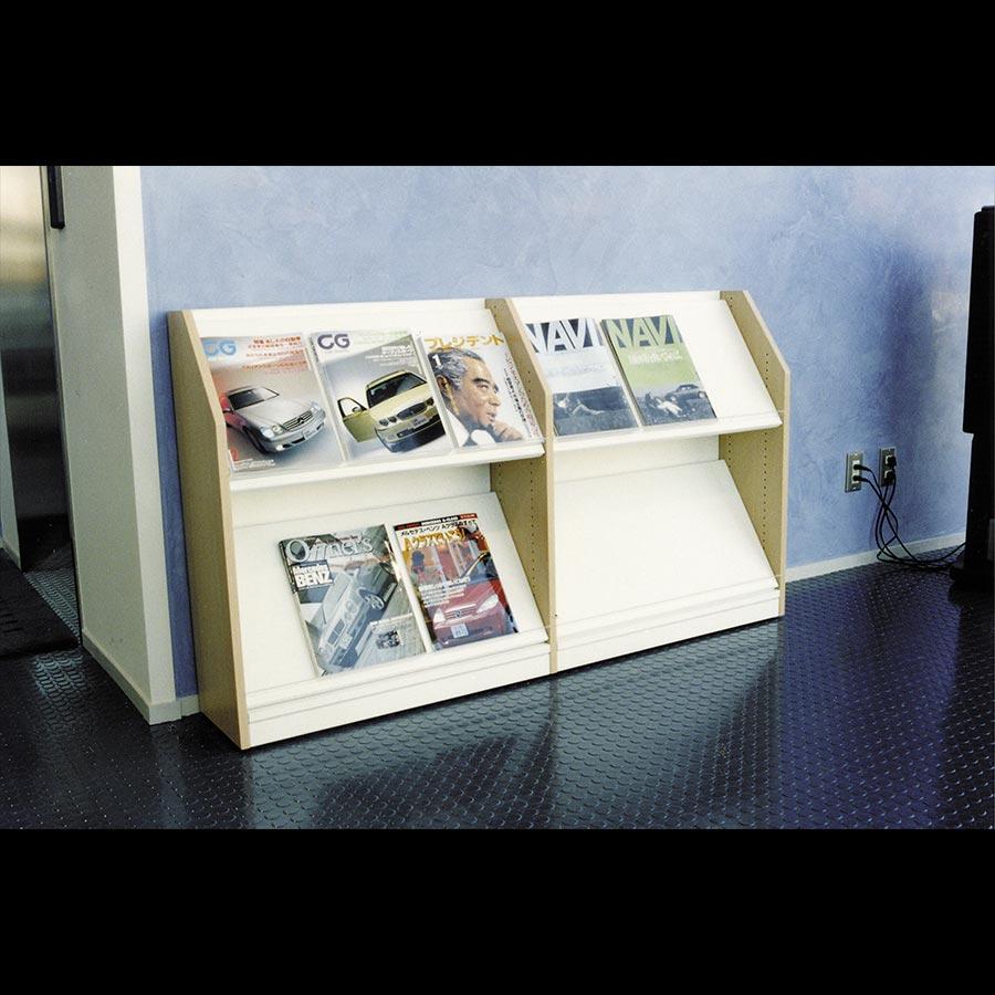 Magazine rack_17